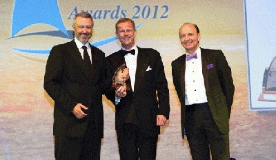 Shipbuilding  Energy  Transport :: WSS AMB wins prestigious